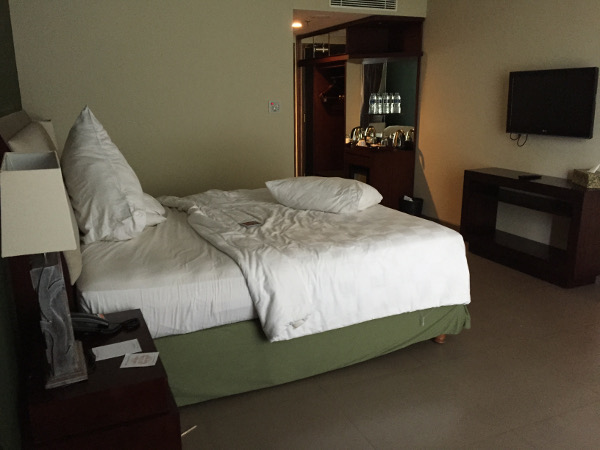 how many nights in chiang mai can quickly turn into months