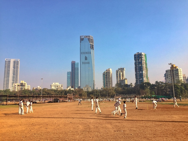 Visiting The Largest Cricket Nursery In India