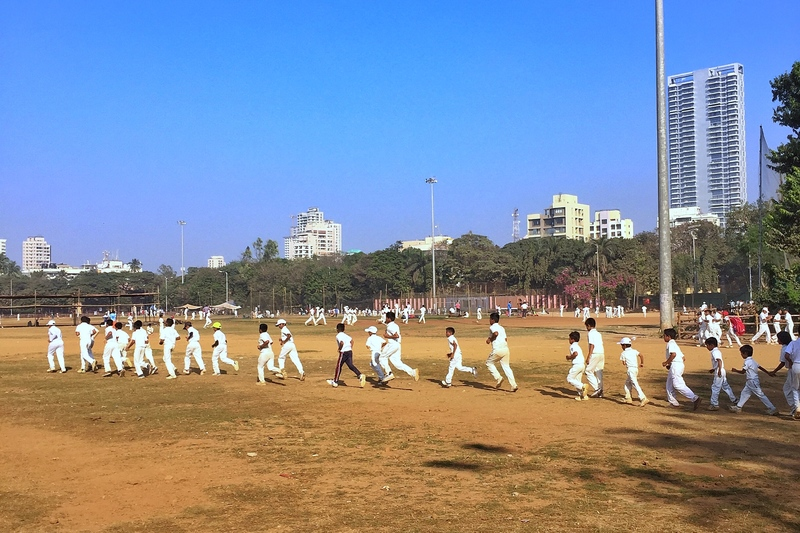 Shivaji Park: What To Expect When You Go There