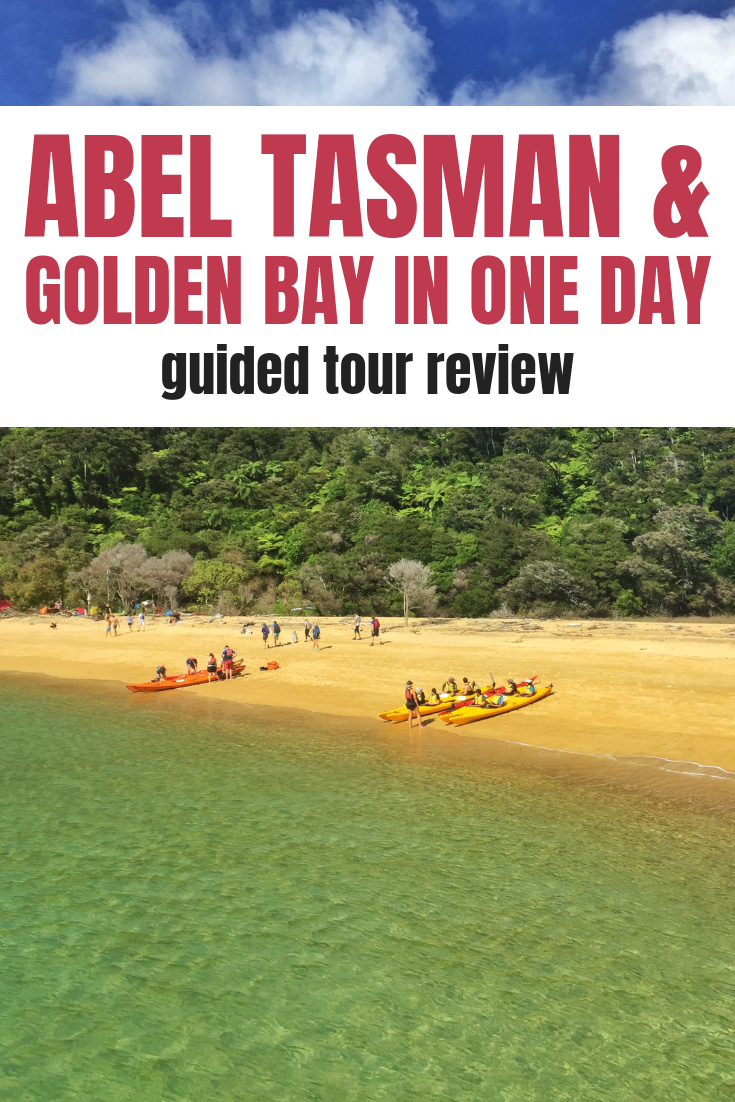 abel tasman golden bay