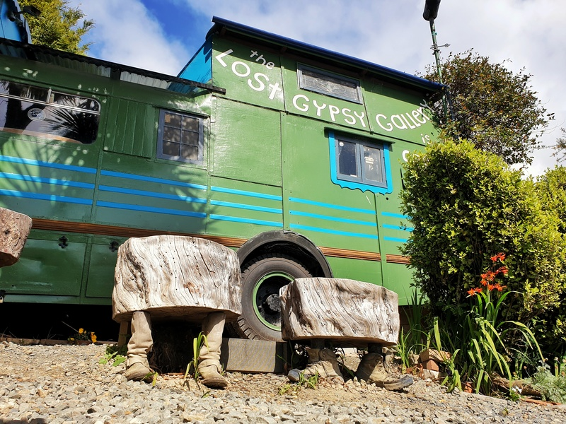 the lost gypsy new zealand