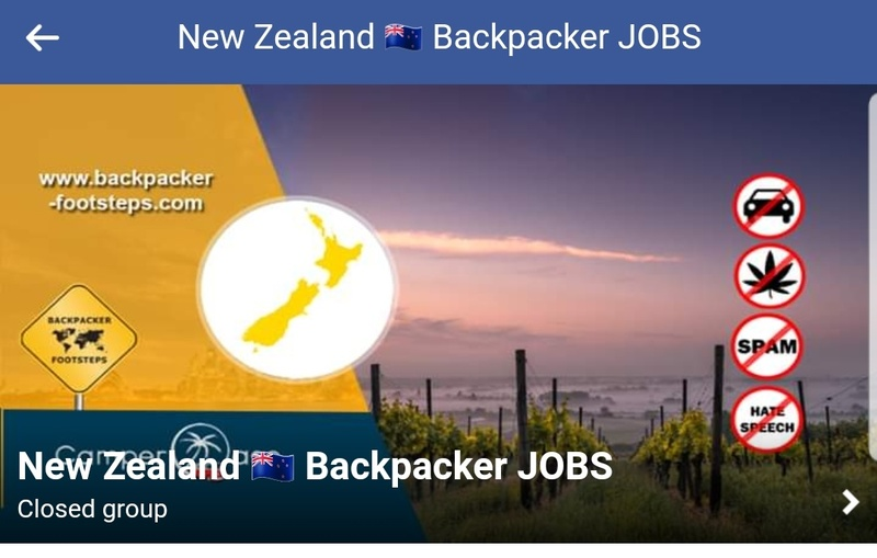 backpacker jobs