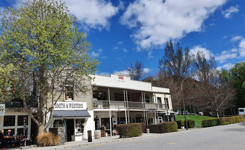 arrowtown 3 days in queenstown day trip