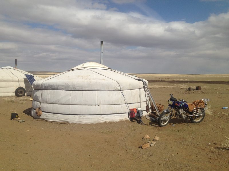 41 Interesting Facts About Mongolia
