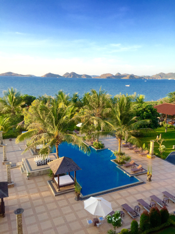 where to stay in Lubuan Bajo