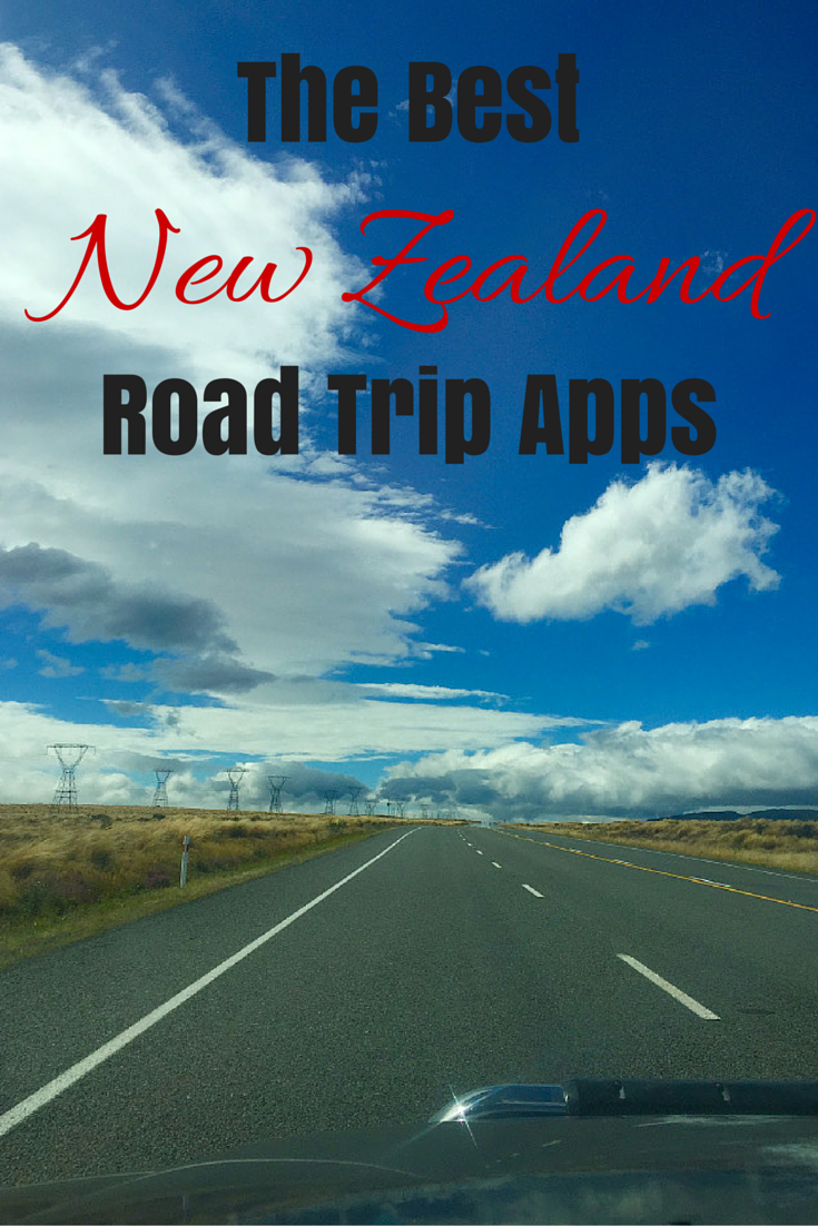 The Best New Zealand Travel Apps
