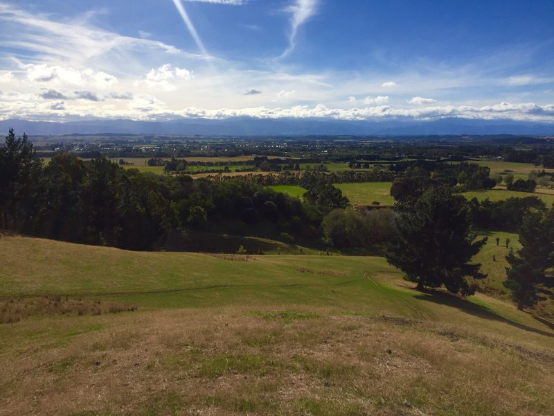 rapaki walk martinborough