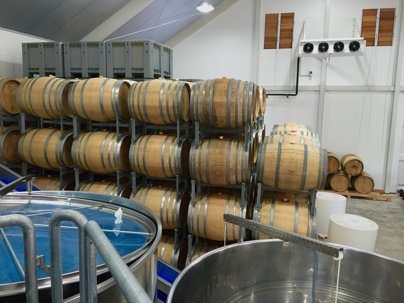 The Red Bank Winery