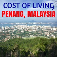 cost of living in penang