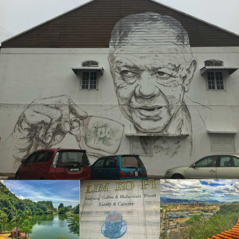 attractions in ipoh