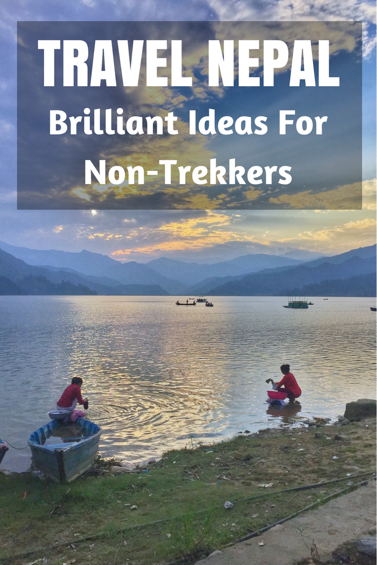 things to do in nepal for non-trekkers