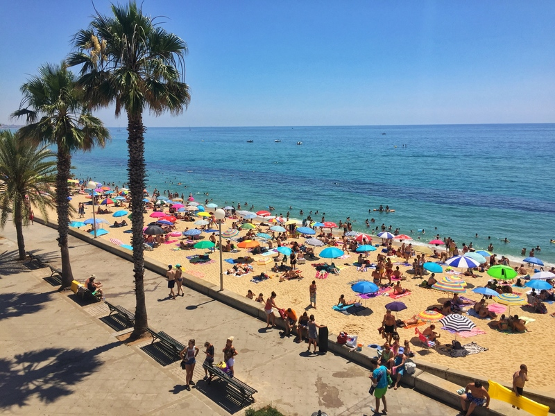 How To Spend Three Stress Free Days In Barcelona