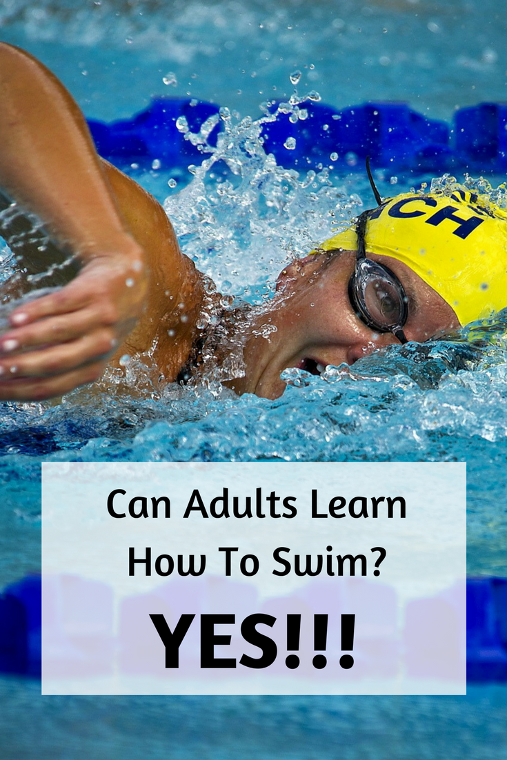 How Can I Learn to Swim by Myself? | Livestrong.com