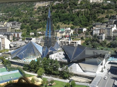cheapest city for accommodation in andorra