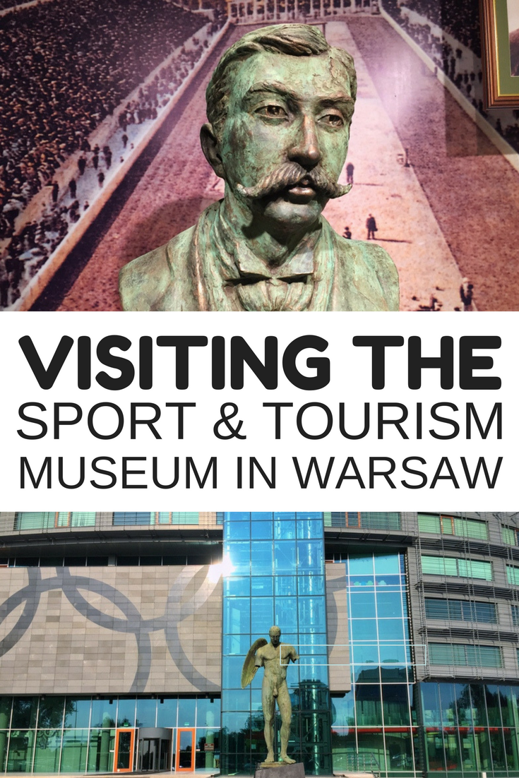 museum of sport and tourism