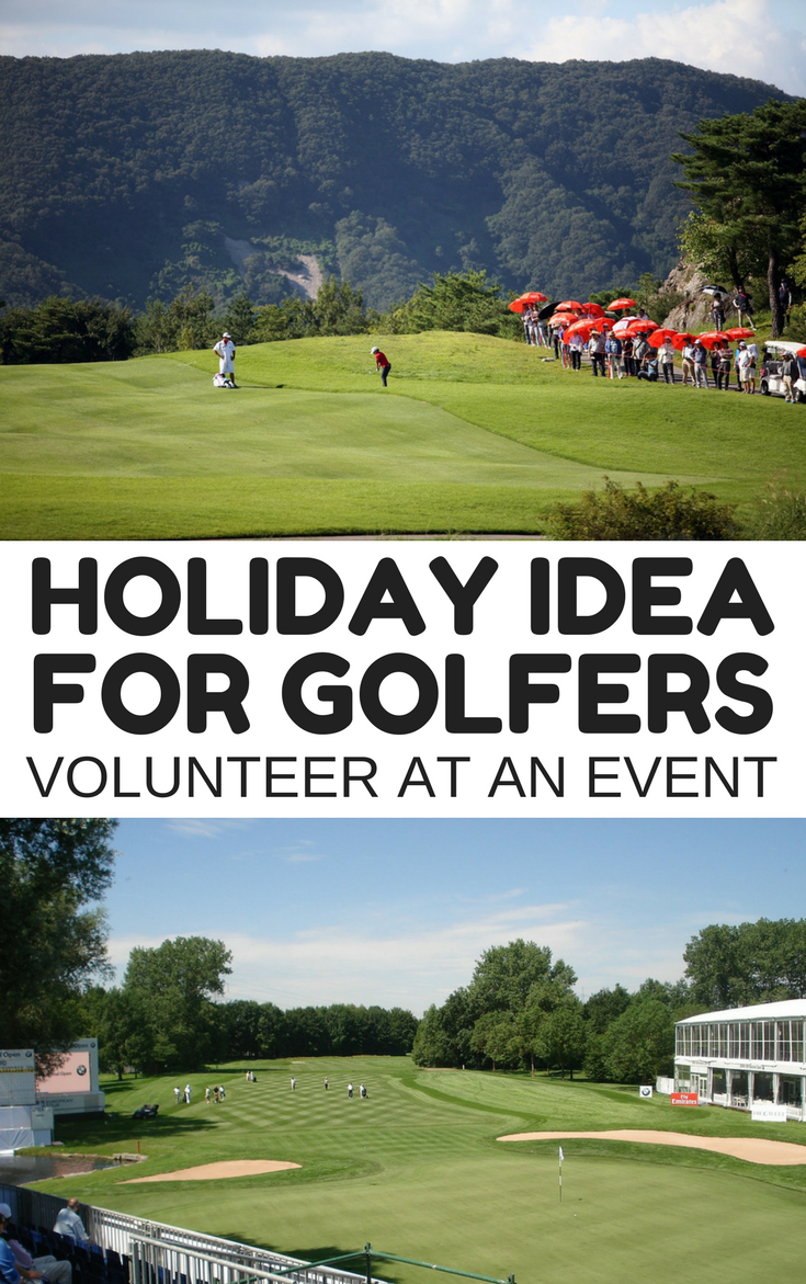 pinterest for golf fans