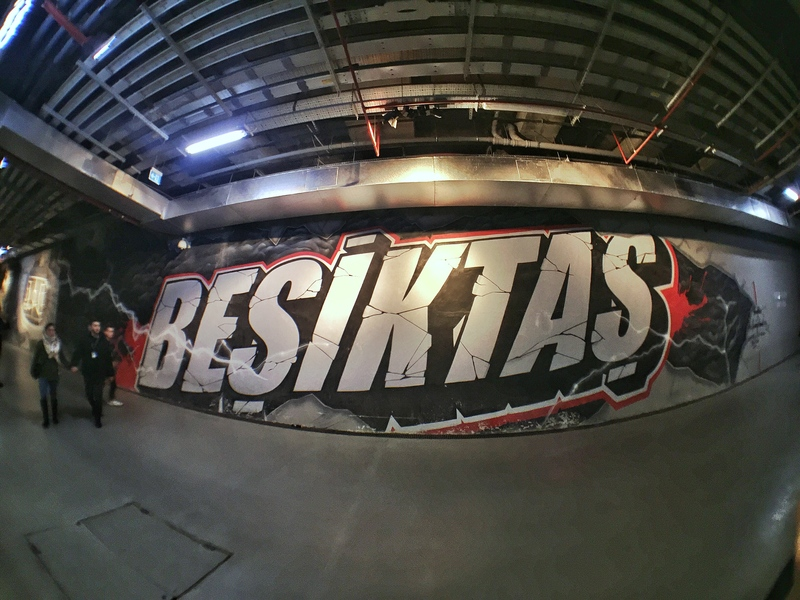 besiktas art