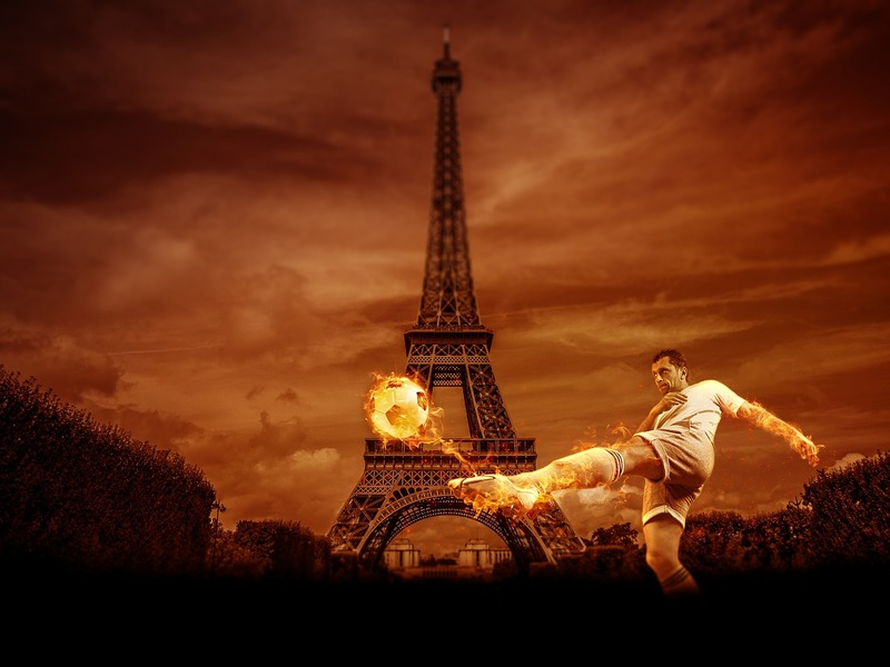 football in france