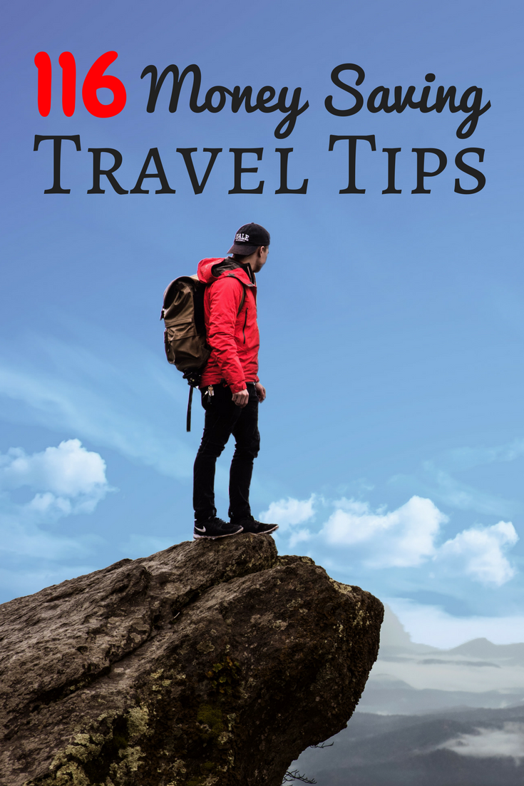 budget travel tips to travel the world for cheap