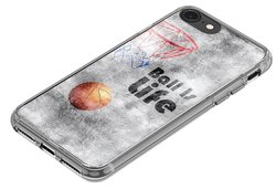 ball is life phone cover