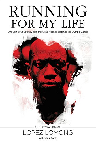 running for my life book