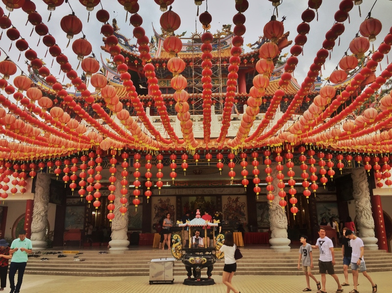 thean hou temple KL
