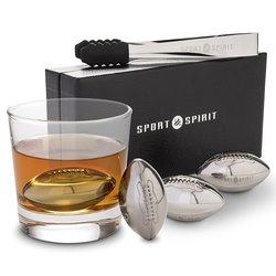 whiskey stones package