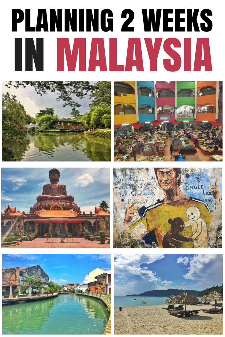 two weeks in malaysia pin for pinterest