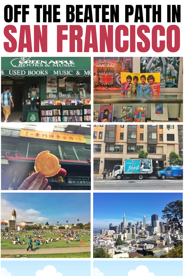 unique things to do in san francisco off the beaten path