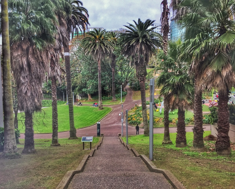 myers parks auckland
