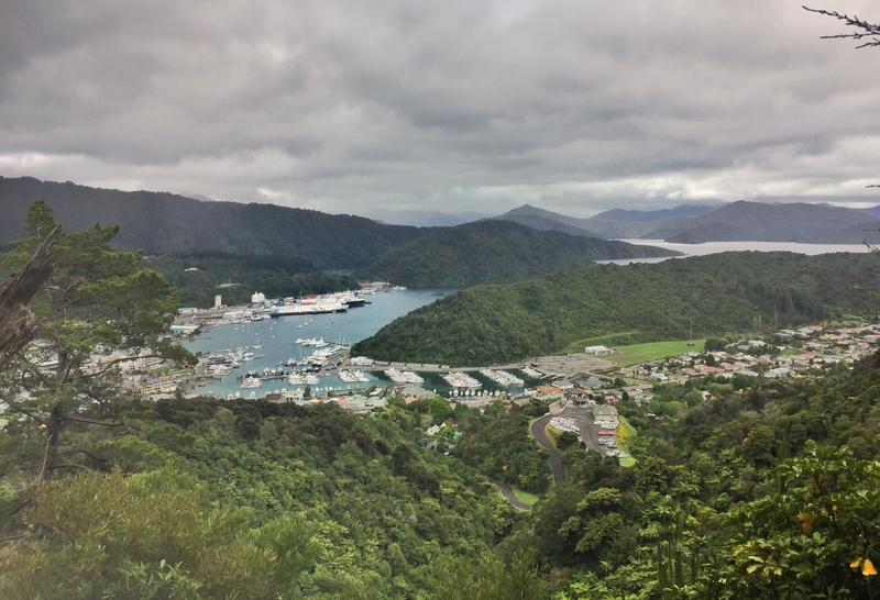 best view in picton