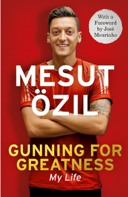mesut osil quotes from book