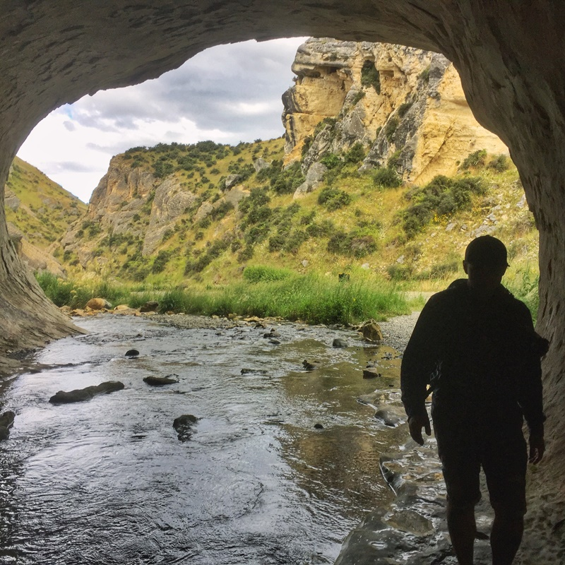 Cave Stream Scenic Reserve: What You Need To Know | Tiki Touring Kiwi