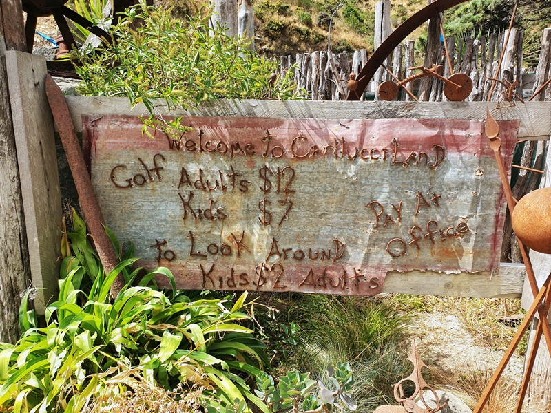 carlucci land prices